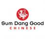 Sum Dang Good Logo