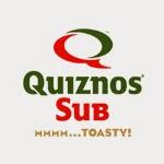 Quizno's - Costa Mesa Logo