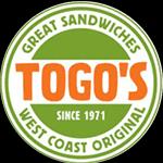 Togo's - Anaheim Logo