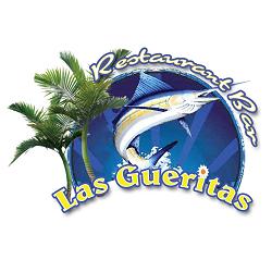Mariscos Las Gueritas Logo