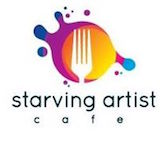 Starving Artist Cafe Logo