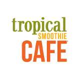 Tropical Smoothie Cafe (1808 Hendricks Avenue) Logo