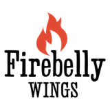 Firebelly Wings (3938 West Reno Ave) Logo