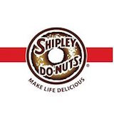 Shipley Donuts (Palm Valley Blvd.)  Logo