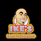 Ike's Logo