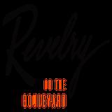 Revelry on the Boulevard Logo