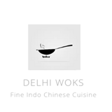 Delhi Woks Logo