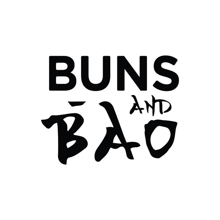 Buns & Bao Logo