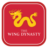 The Wing Dynasty Logo