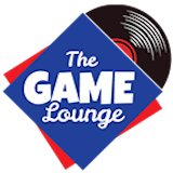 The Game Lounge Logo