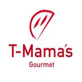 T-Mama's Gourmet Logo