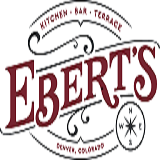 Ebert's Terrace Logo