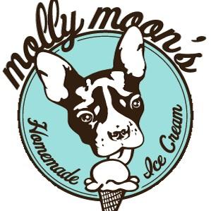 Molly Moon's Homemade Ice Cream Logo