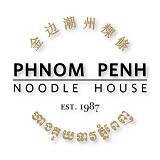 Phnom Penh Noodle House Logo