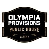 Olympia Provisions Public House Eatery Logo