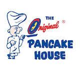 The Original Pancake House (8601 SW 24th Ave) Logo