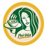 Pho Hoa (Dorchester) Logo