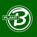 Plant B (Bethesda) Logo