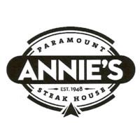 Annie's Paramount Steak House (Adams Morgan) Logo