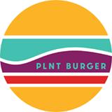 PLNT Burger  Logo