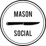 Mason Social Logo