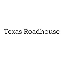 Texas Roadhouse - Madison Annamark Dr Logo