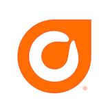 Orange Leaf Frozen Yogurt - Old Sauk Rd Logo