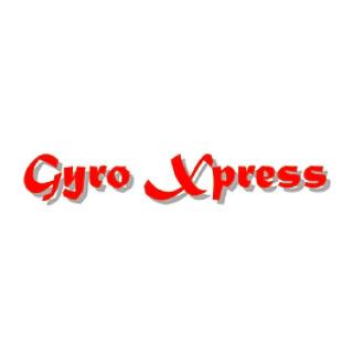 Gyros Express Logo