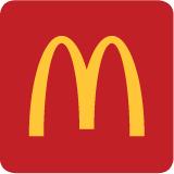 McDonald's® (Atlanta, Ga - Ponce De Leon Ave) Logo