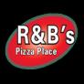 R&B's Pizza Logo