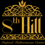 8th Hill Logo