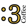 3Coffee Logo