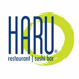 Haru Sushi (433 Amsterdam Ave) Logo