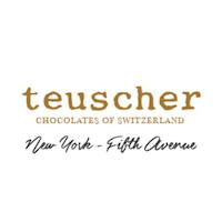 Teuscher Chocolates Logo