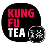 TKK Fried Chicken/Kung Fu Tea Logo