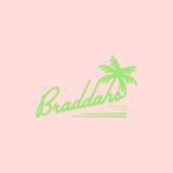 Braddah's Hawaiian BBQ - NYC Logo