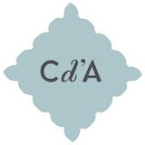 Cafe d'Avignon @Essex Market  Logo