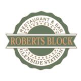 Roberts Block Logo