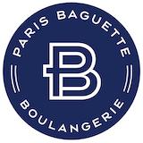 Paris Baguette - Jackson Heights Logo