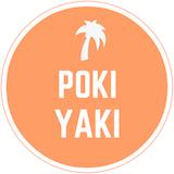 Poki Yaki Logo