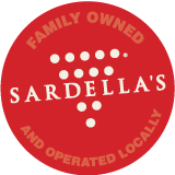 Sardella's Pizza and Wings (W Pleasant) Logo