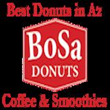 Bosa Donuts (Indian School) Logo