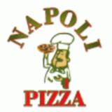 Napoli Pizza Logo