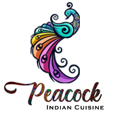 Peacock Indian Cuisine Logo