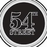 54th Street Restaurant & Drafthouse Logo