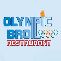 Olympic Broil Logo