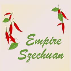 Empire Szechuan Logo