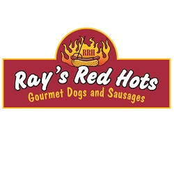 Rays Red Hots Logo