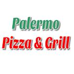 Palermo Pizza & Grill Logo