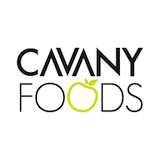 Cavany foods Logo